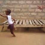 Africa Child Kenya