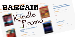 Bargain Kindle Christian Fiction eBooks