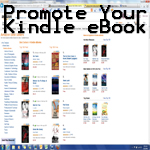 Christian Kindle eBook Promo for Christian faith