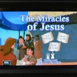 Miracles of Jesus Home