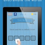 Cross Words IPad App