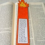 The Flame of Pentecost
