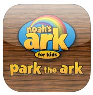 Park the Ark Christian App