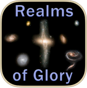 Realms of Glory iPad App
